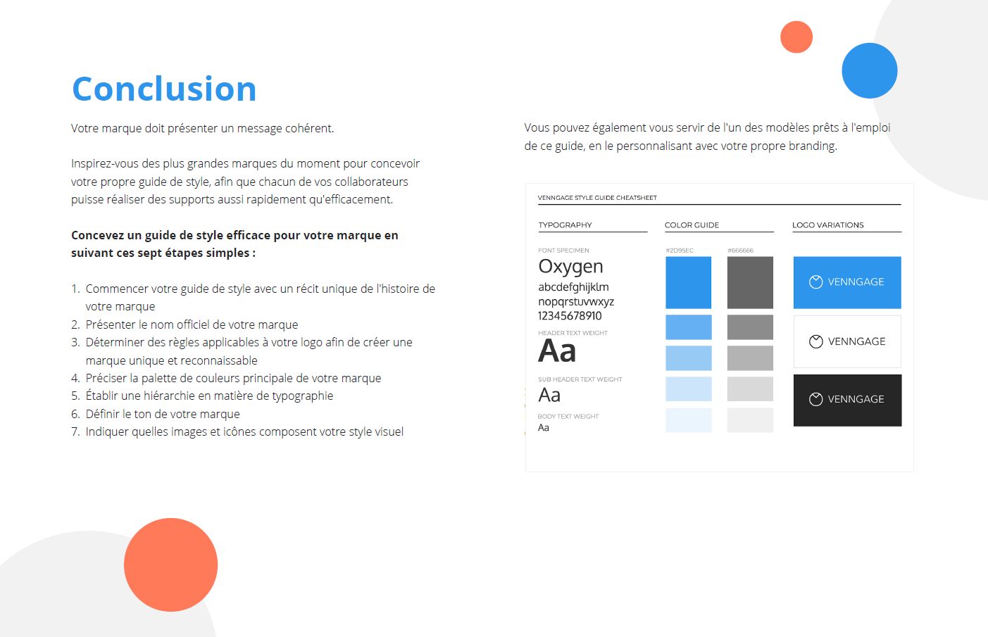 Brand Style Guide Preview