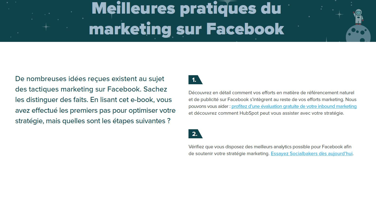 Facebook Myths Ebook Preview