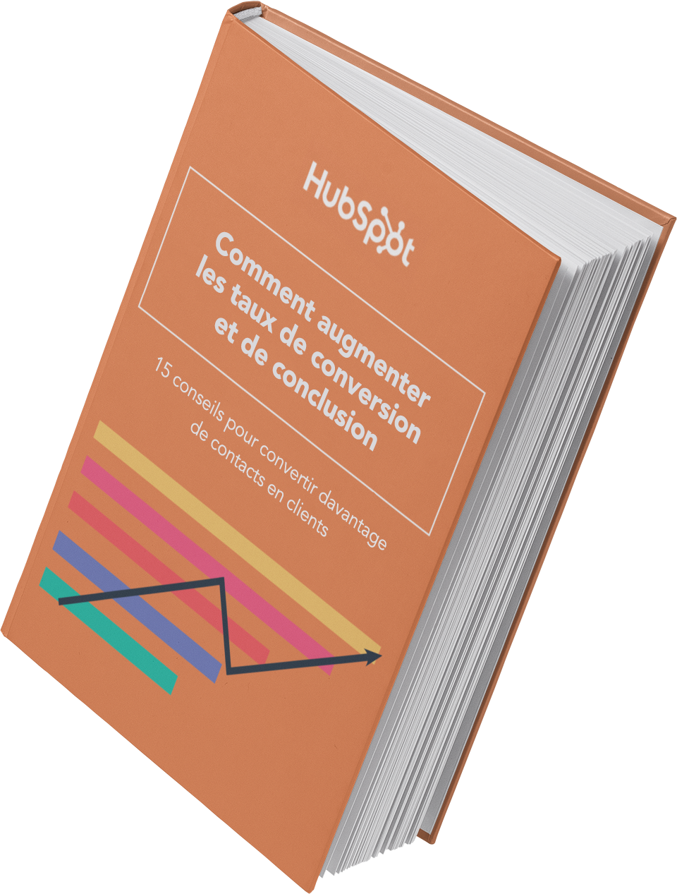 Couverture guide conversion ventes