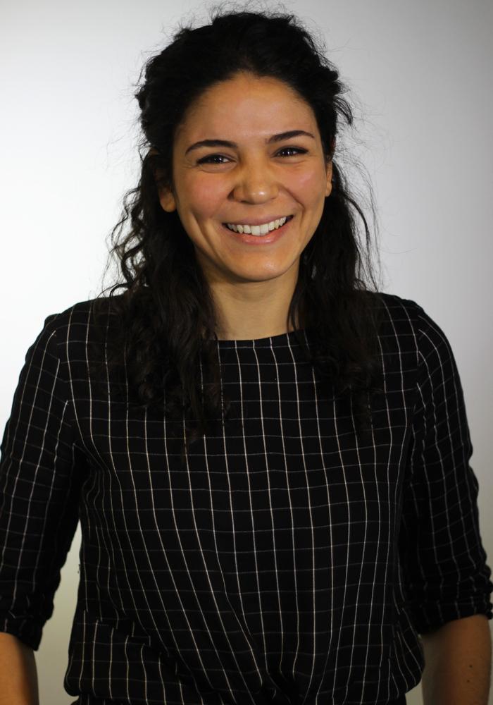Leila El Azzouzi