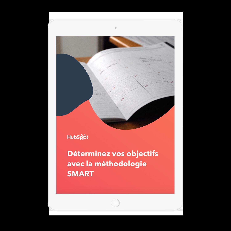SMART goals ipad-1