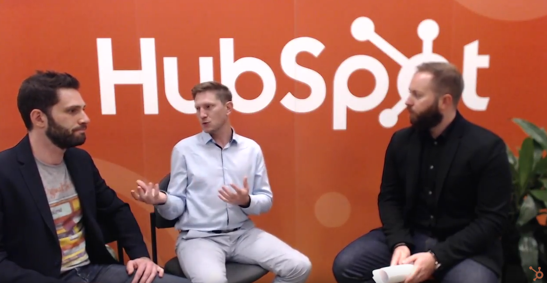 Interview de Copernic, agence partenaire de HubSpot
