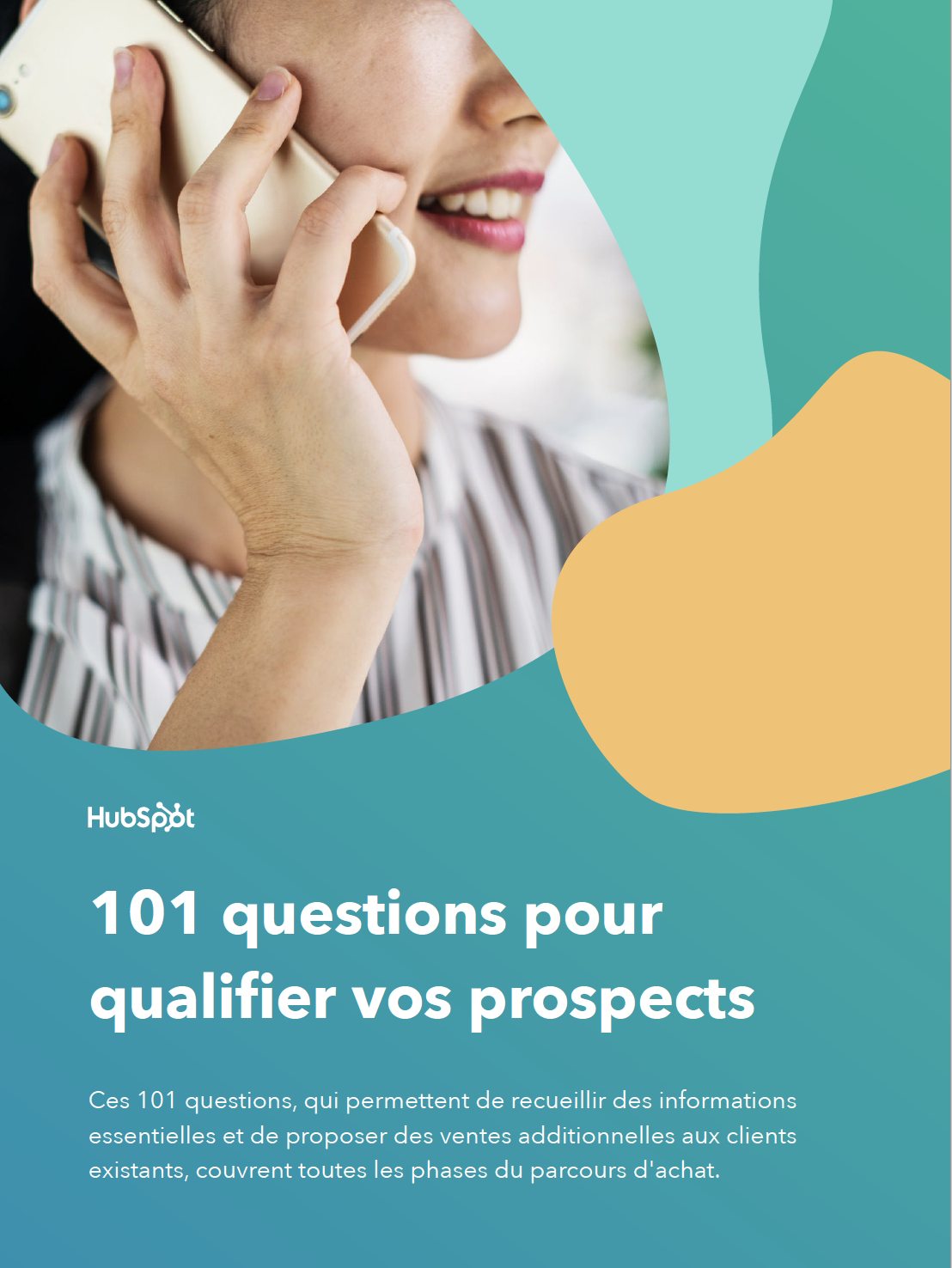 Questions de qualification commerciale