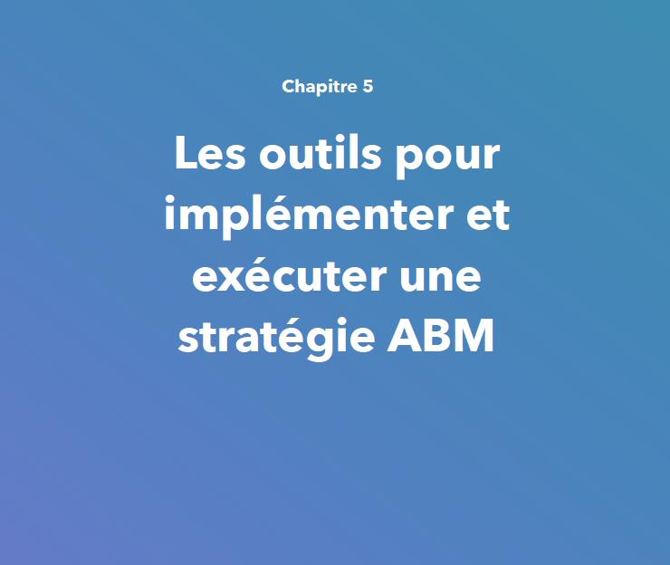 Stratégie ABM