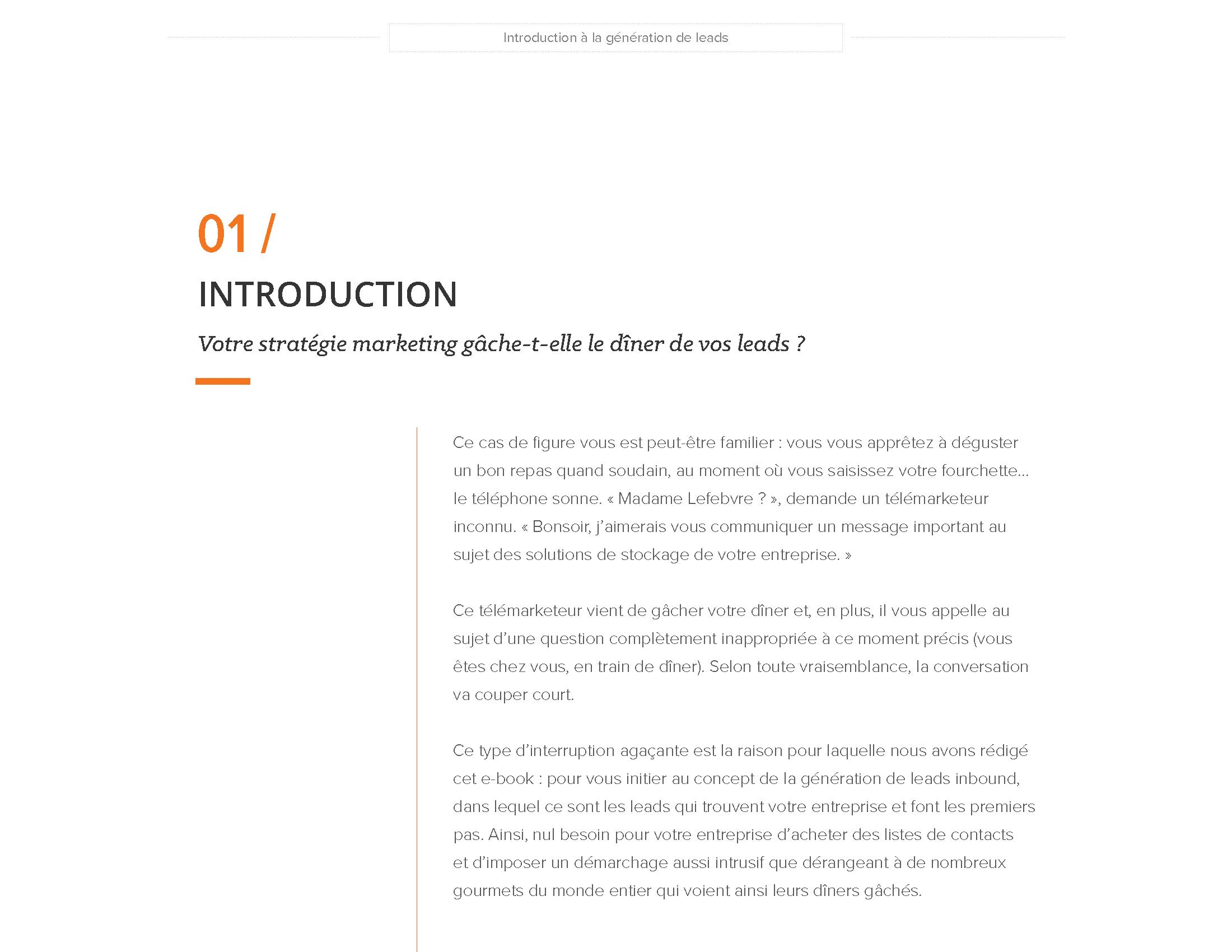 Introduction à la génération de leads - 3