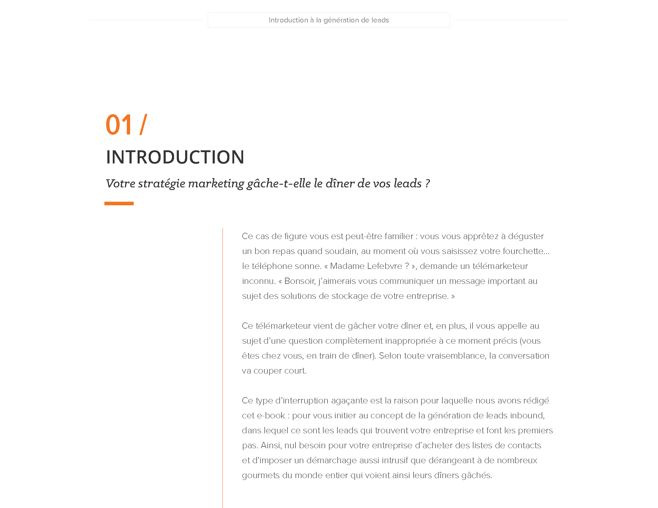 Introduction à la génération de leads - 3