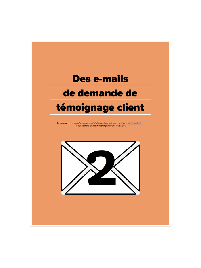 Email Templates for Marketing Sales